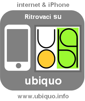 App Ubiquo iPhone